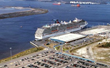Propark America Begins Parking Operations at JAXPORT Cruise Terminal