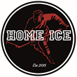 HOME ICE logo