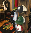 Home Ice offers gear for all local teams.