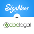 ABC Legal integrates full document lifecycles with built-in e-signatures by SignNow