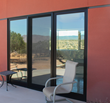 MI's Adds Black SuperCapSR Color Technology to Homemaker3 & EC190 Sliding Glass Door Product Lines