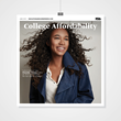 Mediaplanet and American Model Chandler Kinney in the Fight against College Affordability