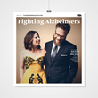 Mediaplanet and Maria Shriver Team Up for Fighting Alzheimer's Campaign