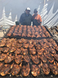 San Luis Obispo Catering Company Feeds The Crew At Lightening In A Bottle Festival