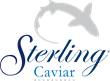 Located in California's farm-to-fork capital of Sacramento, Sterling Caviar is America's pioneer of sustainable sturgeon farming and sturgeon caviar production, and is the nation's leading producer.