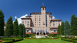 The Broadmoor Voted in Top 10 Historic Hotels by USA TODAY's 10Best Readers' Choice 2018