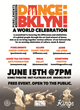 Dance Brooklyn! Free Concert to Celebrate Cultural Diversity at the Kings Theater