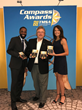 Crowley Earns Four 2018 TMSA Compass Awards of Merit for Marketing and Sales Excellence