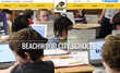 Local school district lands international award for website