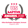 CHSI Technologies Repeats Spot on Shortlist for US Captive Awards