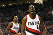 "Portland Trailblazer's Aminu (""The Chief"") has Arrived at Boink be.live Streaming"