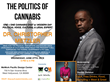 "Political, Cultural and Legal Expert, Dr. Christopher Metzler Kicks-Off Nationwide ""Politics of Cannabis"" Chat in Los Angeles on June 27"