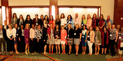 WIL Summit 2018 Group Photo