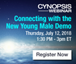 Cynopsis Announces Webinar on Connecting with the New Young Male Demo