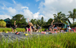 Backroads Brings Yoga to Active Travel on Walking & Hiking, Biking and Multi-Adventure Tours