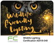 FC Lighting Introduces It's New Sea Turlte and Wildlife Friendly Lighting Using Amber LEDs Approved by the Florida Fish and Wildlife Conservation Commission