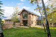 JLF Architects Redefines Homestead with Rustic Modern Jackson Hole Residential Architecture and Gains Attention from Cowgirl Magazine