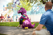 Dutch Wonderland Celebrates Duke's Birthday