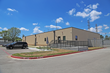 Palomar Modular Releases University of Houston Clear Lake Police Station Building Case Study
