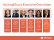 Community Health Charities Elects Officers to Lead National Board of Directors
