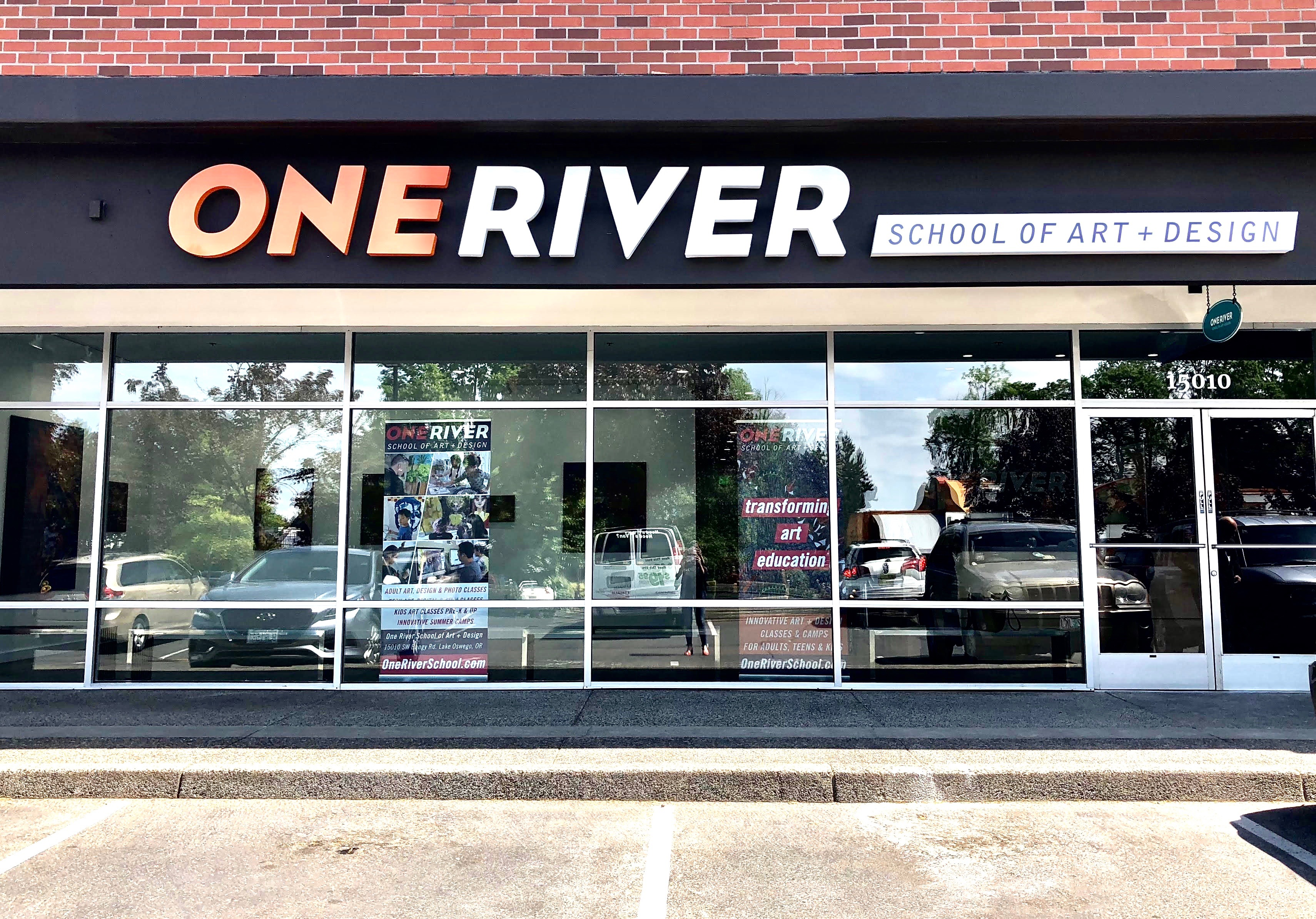 One River School Expands Its Footprint Across America