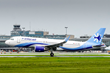 Interjet Airlines Reports Record Traffic Results for May