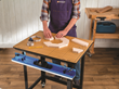 Rockler's New Router Table Worktop Turns Router Table into Multi-Functional Work Surface
