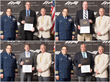 Eighty-two Crowley Vessels Honored with Jones F. Devlin Awards in Recognition of 613 Combined Years of Safe Operations