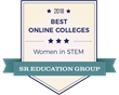 SR Education Group Releases the 2018 Best Online Colleges Highlighting Student Support