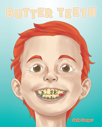 Jada Cooper S New Book Butter Teeth Is An Astonishing Tale That
