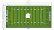 De La Salle High School and AstroTurf are Making History in California