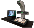 Crowley Announces ODS Book Scanner Pairing with Scannx Software