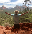 Anahata Ananda Announces the 2018 Empowerment & Awakening Weekend in Breathtaking Sedona, Arizona