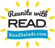 Read® Salads Wants You To Pass The Traditions, Please, With Its Reunite With READ Promotion And Sweepstakes