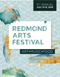Redmond Arts Festival Celebrates Community and Creativity