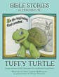 "Xulon Press Announces the Release of ""Bible Stories According to Tuffy Turtle"""