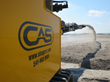 CAS® Slingers Expand Geographical Footprint for Singapore Container Port Project!