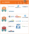 The Top Real Estate CRM Software Vendors According to the FeaturedCustomers Summer 2018 Customer Success Report Rankings