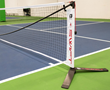 Pickleball Central and The Composite Recycling Technology Center Announce The Launch Of The First Portable Pickleball Net Made With Recycled Aerospace Grade Carbon Fiber.