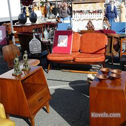 Kovels Antiques Collectibles Flea Markets