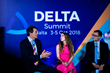 Silicon Valley Legend Tim Draper and The Prime Minister of Malta Launch DELTA Summit 2018, Malta's official DLT Event