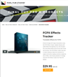 Pixel Film Studios Unveils FCPX Effects Tracker for Final Cut Pro X