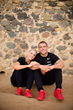 Zach & Julie Ertz Launch the Ertz Family Foundation