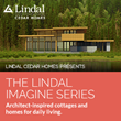 New Frank Lloyd Wright-Inspired Homes Based on Usonian Designs