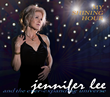 """My Shining Hour,"" New CD by San Francisco Bay Area Vocalist and Songwriter Jennifer Lee, Set for August 10 Release"