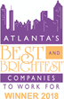CATMEDIA Is One of The Best and Brightest Companies to Work For in Atlanta for its Third Consecutive Year