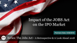 "Financial Poise™ and West LegalEd Center Announce ""Impact of the JOBS Act on the IPO Market,"" a Webinar Premiering June 28th at 10:00 AM CST"