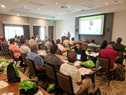 altE's August 2018 Puerto Rican conference offers certified workshops ranging from the basics to advanced micro-grid concepts.