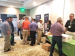 Manufacturers such Schneider, Outback Power, Morningstar, IronRidge, SolarWorld, SimpliPhi and others will be available to answer solar professionals' questions.