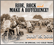 Trantolo & Trantolo, LLC & TSI Harley-Davidson Present the 4th Annual MDA Benefit Ride & Concert